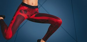 Nejnovější kolekce legín Nike Tight of the Moment. Info o ceně v NIKE Prague.