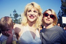 Courtney Love s dcerou