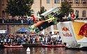 Bláznivé vehikly přilákaly k Vltavě přes 20 tisíc návštěvníků.