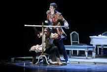Nové zpracování hry ze 17. století francouzského dramatika uvede Stavovské divadlo.