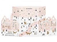 Adventní kalendář Sephora, cena 1190 Kč.