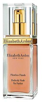 Prodyšný tekutý make- up Flawless Finish Perfectly Nude Makeup SPF 15 s přirozeným efektem, Elizabeth Arden, 30 ml 608 Kč