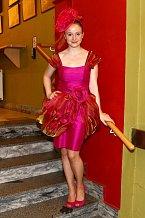 Marie Doležalová má z nové role velkou radost.