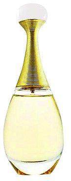 Zkouším různé vůně, ale vždy se nakonec vrátím k parfémové vodě J'adore. DIOR, 50ml 1750 Kč