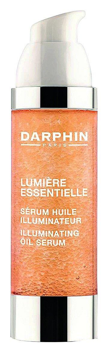 Rozjasňující sérum na olejové bázi Lumière Essentielle Illuminating Oil Serum, Darphin, 30 ml 2292 Kč