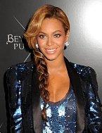 Zpěvačka Beyonce.