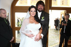 Pomeje-svatba
