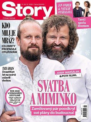 Josef Maršálek a Petr Tejml