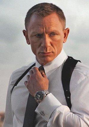 Daniel Craig (Skyfall)