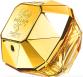 Nejvíc mi voní parfém Lady Million, který má flakonek ve tvaru diamantu. PACO RABANNE LADY MILLION, 50ml 1159 Kč