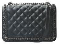 Středně velká kabelka, do které se vejde diář, telefon, peněženka, to je pro mě ideál. Mango, 1290 Kč