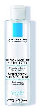 Micelární voda La Roche-Posay. Cena 279 Kč.