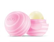 Zimní novinkou je balzám Visibly Soft, eos, cena 169 Kč. K dostání v síti parfumerií Douglas, dm, Rossmann a Teta.