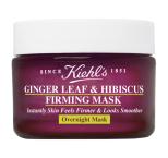 Maska Ginger Leaf & Hibiscus Firming Mask vyhladí jemné vrásky a odhalí na pohled mladší pleť, Kiehl´s, 28ml za 650 Kč.