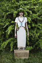 Šaty z Boho Vintage Concept Store