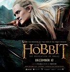 Plakát Hobbit