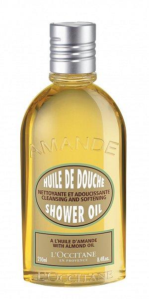 Sprchový olej 250ml