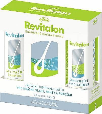 Balíček Revitalon