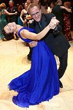 Jana Doleželová se oklepala z románku s milionářem Karlem Janečkem a veselila se s hvězdným Lambertem.