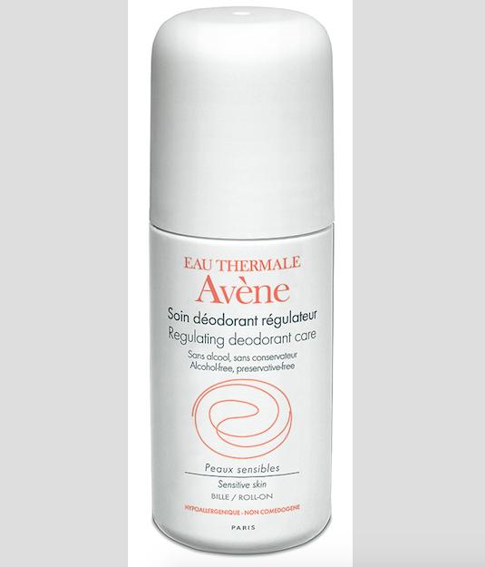 Deodorant Roll-On, Avene, cena 279 Kč.