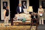 Divadlo Bez zábradlí novou hru uvede už 28. dubna.