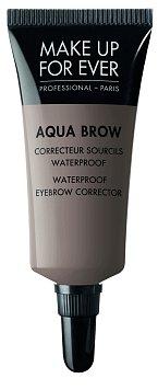 Voděodolný korektor na obočí Aqua Brow, Make Up For Ever, 750 Kč