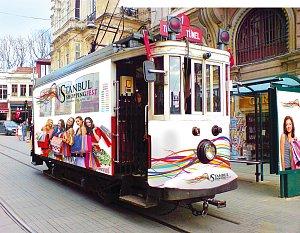 ISF tramvay