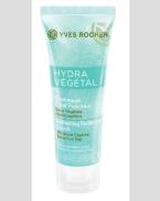 Rozjasňující hydratační peeling z řady Hydra Végétal, Yves Rocher, cena 239 Kč.