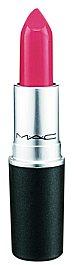 Mám ráda rtěnku MAC v odstínu Mehr, hodí se jak na den, tak na večer. MAC, 539 Kč