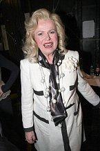 Janžurová jako blondýna: Jak se vám líbí?!