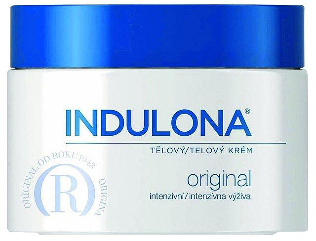 Regenerační, ochranný a promašťující krém Indulona Original, Indulona, 250 ml 119 Kč