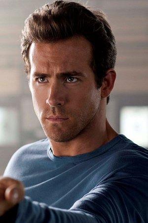 Ryan Reynolds (Green Lantern)