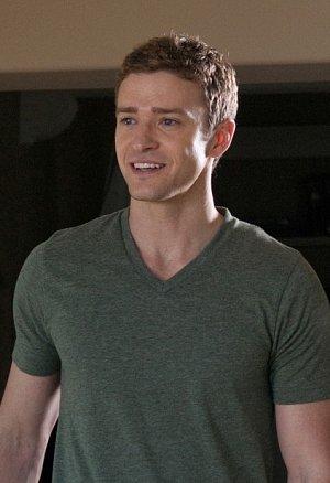 Justin Timberlake (Kamarád taky rád)