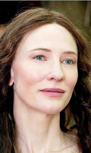 Cate Blanchett (Robin Hood)