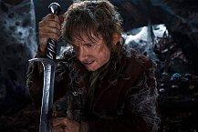 Martin Freeman (Bilbo Pytlík)