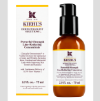 Sérum proti redukci vrásek Powerful-Strength Line-Reducing Concentrate, Kiehl´s, 50 ml 1590 Kč.