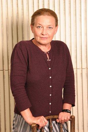 Jana Preissová: Vždycky jsem potřebovala mít své soukromí