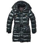 Zimní bunda Pepe Jeans. Info o ceně v obchodě.