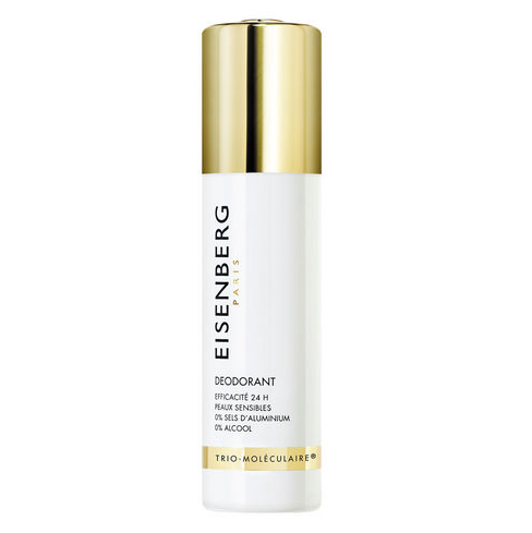 Dámský deodorant, EISENBERG, cena 790 Kč. Exkluzivně v síti Sephora.