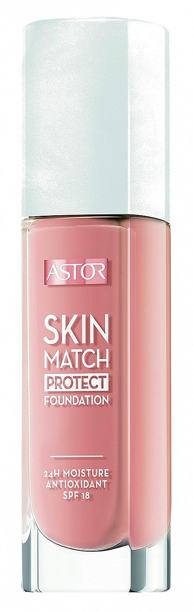 Ochranný make-up Skin Match Protect Astor, 299Kč