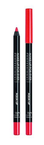 Voděodolná konturovací tužka na rty Aqua Lip, Make Up For Ever, 740 Kč