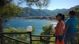Turecko je stále častějším cílem českých turistů.
