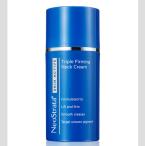 NeoStrata Triple Firming Neck Cream, krém pro zjemnění hlubokých vrásek a vyhlazení jemných linek, omezení tvorby nežádoucí pigmentace a k celkovému zpevnění kůže v oblasti krku a dekoltu; www.neostrata.cz, 80 g za 1490 Kč.
