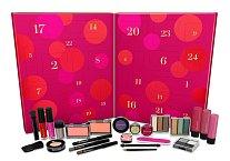 Adventní kalendář Marionnaud Make-up, cena 699 Kč. K dostání v síti parfumerií Marionnaud za cenu 699 Kč.