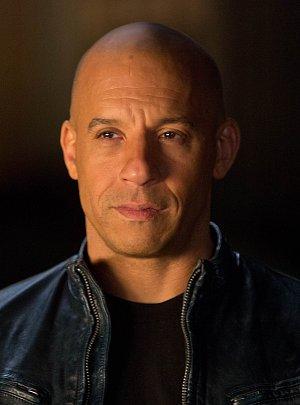 Vin Diesel (Rychle a Zběsile 6)