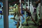 Thajsko láká nejen milovníky přírodních krás, historie a dobrého jídla, ale i nadšené sportovce.