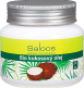 Bio Kokosový olej přírodní produkt pro vyživení vlasů, Saloos, 250 ml 237 Kč