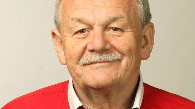 Karel Šíp odkryje svůj rodokmen: Málem to se mnou seklo