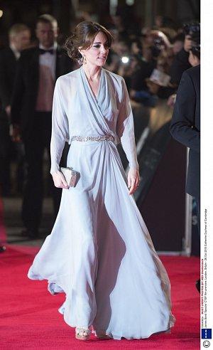 Vévodkyně Kate.
