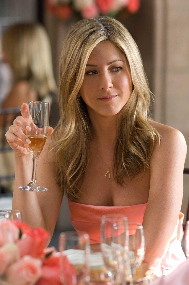 Jennifer Aniston (Až Tak Moc Tě Nežere)